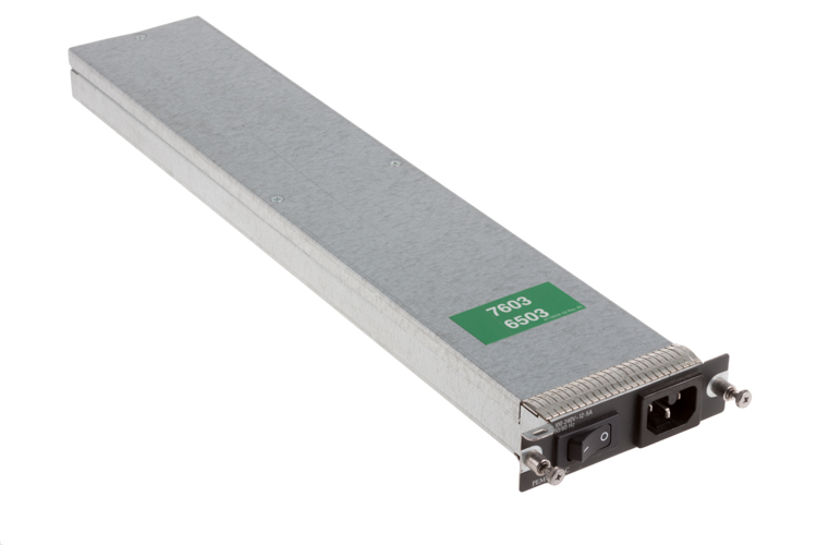 Cisco 6503 Power Module for 950W AC Power Supply, PEM-15A-AC