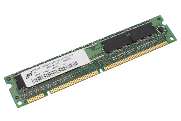 Cisco PIX 515 Firewall Series 32MB DRAM Upgrade, PIX-515-MEM-32
