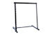 12U Freestanding Equipment Rack, 19&quot;, Black