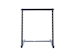 12U Freestanding Equipment Rack, 19