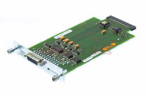 Cisco 2524/2525 1-Port DB60 Serial Module