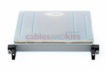 Cisco 7600 Series SPA Slot Cover, SPA-BLANK=