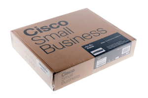 Cisco Small Business 300 8-Port Gigabit Switch, NEW