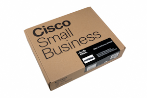 Cisco Small Business 8-Port 10/100 Switch, NEW
