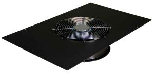 "Great Lakes ES Series Top Panel w/ (1) 550 CFM 10"" Fan"