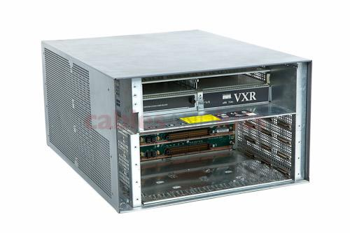 Cisco UBR7246VXR 8 Slot Universal Broadband Router Chassis