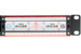 24 Port Cat6 1RU Rack Mount Patch Panel