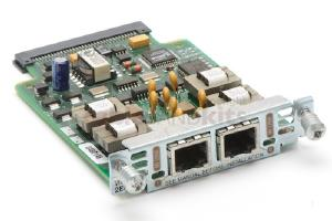 Cisco 2-Port E&M Voice Interface Card, VIC-2E/M