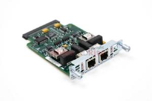 Cisco 2-Port FXO-M1 Voice Interface Card, VIC-2FXO-M1