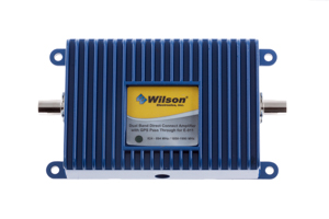 Wilson 811201 Cellular 800MHz/1900MHz Dual-Band 3 Watt