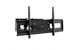 Full Motion(Tilt/Swivel) Universal Flat Panel Wall mount 36