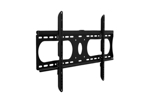 "Fixed Universal Wall Mount for 36""-63"" Flat Screen TV/Monitors"