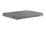 Cisco Catalyst 2900 Series 48 Port Switch, WS-C2950SX-48-SI