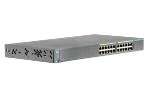 Cisco 2960 Series 24 Port Switch, WS-C2960-24-S