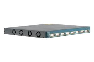 Cisco 3500 Series 8 Port Gigabit Switch, WS-C3508G-XL-EN