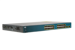 Cisco Catalyst 3560 Series 24 Port Switch, WS-C3560-24TS-E