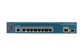 Cisco Catalyst 3560 Series 8 Port PoE Switch, WS-C3560-8PC-S