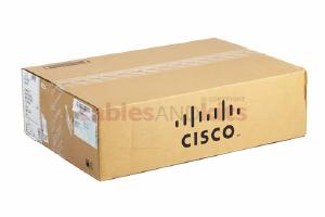 Cisco Catalyst 3560V2 PoE 24 Port Switch, WS-C3560V2-24PS-E, NEW