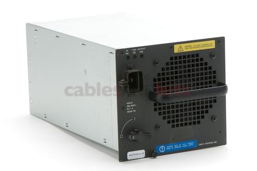 Cisco Catalyst 5500 1100W AC Power Supply