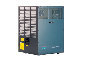 Cisco Catalyst 6500 Series Nine Slot Chassis, WS-C6509