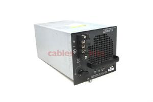 Cisco Catalyst 6000 Series DC Power Supply, WS-CDC-1300W