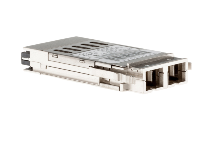 Cisco Original 1000BASE-SX GBIC, WS-G5484, NEW