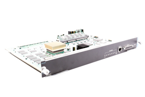 Cisco Supervisor Engine I for WS-C4003, WS-X4012