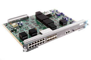 Cisco Supervisor Engine II+TS for WS-C4503, WS-X4013+TS