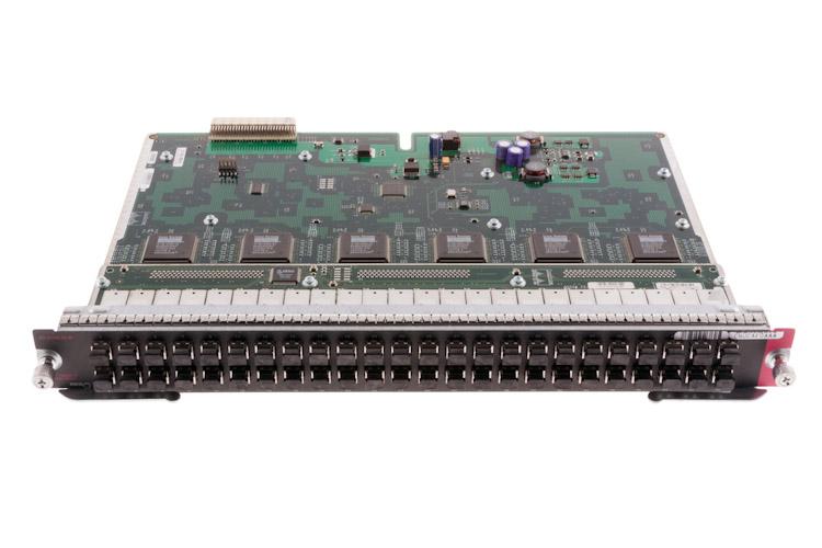 Ws X4148 Fx Mt Cisco Catalyst 4500 5500 Series 48 Port