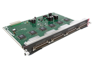 Cisco Catalyst 4000/4500 Series 48 Port Telco Module