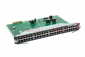 Cisco Catalyst 4000/4500 Series 48 Port Switching Module