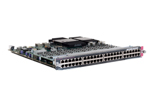 Cisco Catalyst 6500 48-Port PoE 100/1000 Card, WS-X6148A-GE-45AF