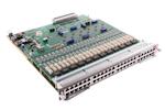 Cisco Catalyst 6500 48-Port 10/100/1000 Card, WS-X6148V-GE-TX