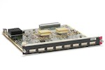 Cisco Catalyst 6000 Series 8-Port GBIC Expansion Module