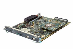 Cisco Catalyst 6000/6500 Sup Engine 1 with Gigabit Ethernet