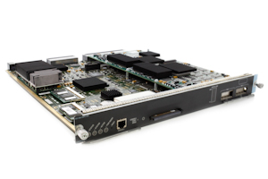 Cisco Catalyst 6000/6500 Sup Engine 2 with Gigabit Ethernet