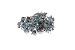 Kendall Howard Set of 50 Standard 10-32 Cage Nuts