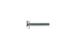 Rack Mount Cage Nut Screws, 10-32, Qty 100