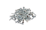 Rack Mount Cage Nut Screws, 10-32, Qty 50