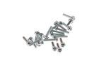 Rack Mount Cage Nut Screws, 12-24, Qty 20