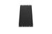 Kendall Howard 2U Tool-less Spacer Blank