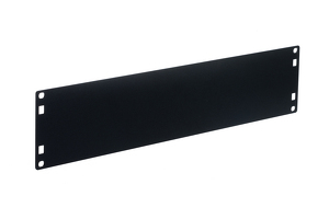 Kendall Howard 2U Snap-In Flat Spacer Blank