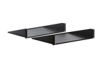 Kendall Howard 2U Vented Eco Shelf - 2 Pack
