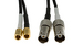 Cisco 2-SMB to 2-BNC-F Conversion Cable, 2CBLE-SMB-BNC-F, 10'