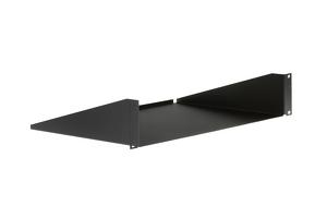 "LINIER Economy 2U Rack Shelf - 12"" Depth"