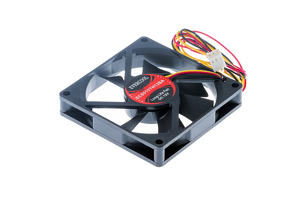 Cisco 3725 Router Replacement Chassis Fan
