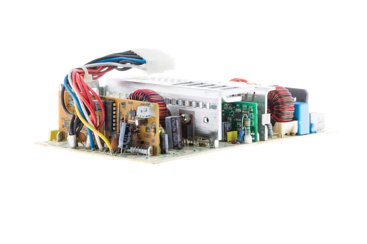 Cisco 2948G AC Power Supply, 34-0915-01