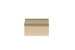 Cable Raceway Joint Cover, Beige, 1.75""