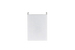 Cable Raceway Joint Cover, White, 1.25""