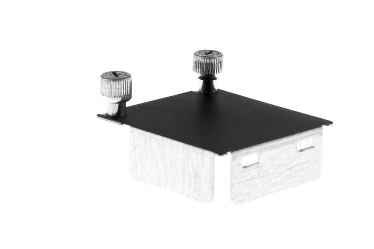Cisco 4006 DC PEM Slot Cover/Blank, 4006-PEM-CVR